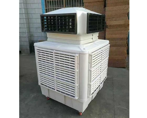 郑州环保空调