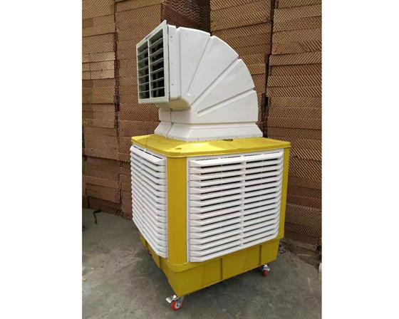 濮阳环保空调安装