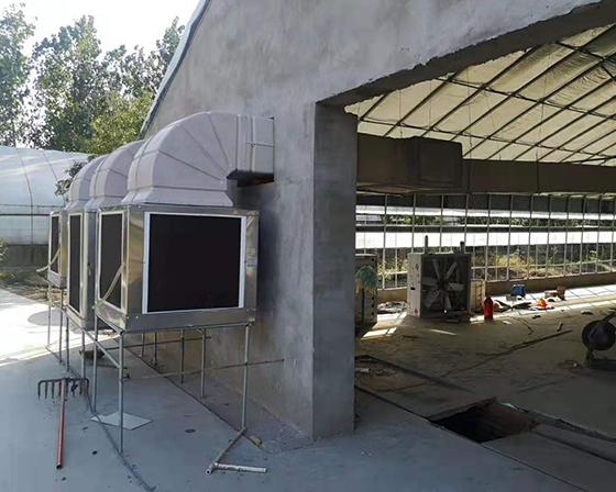 驻马店客户亚博体育yabo88在线ios安装案例展示